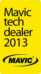 Mavic Tech Dealer 2013